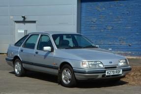 1992 Ford Sierra