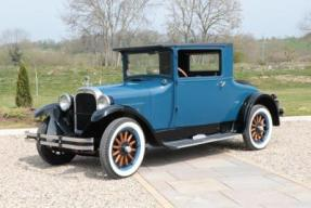 1927 Dodge Business Coupe