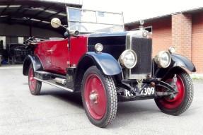 1925 Lea-Francis Type I