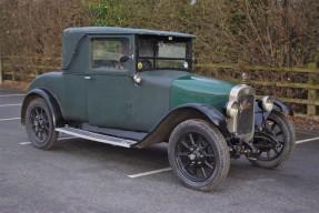 1928 Austin 12