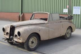 1953 Sunbeam-Talbot 90
