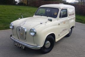 1960 Austin A35