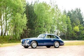 1955 Aston Martin DB2/4