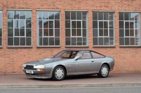 1986 Aston Martin V8 Vantage Zagato