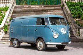 1956 Volkswagen Type 2 (T1)