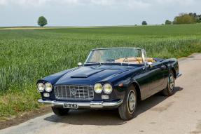 1960 Lancia Flaminia GT