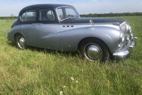1957 Sunbeam-Talbot 90