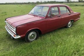 1967 Vauxhall Victor