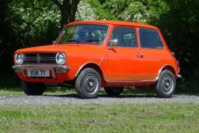 1978 Mini 1275 GT