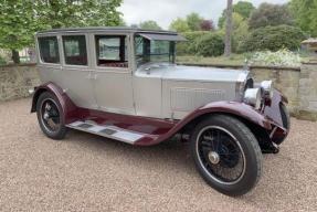 1923 Packard Six