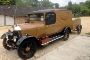 1925 Morris Oxford