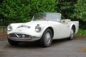 1959 Daimler SP250