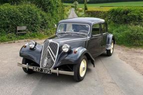 1954 Citroën Light 15