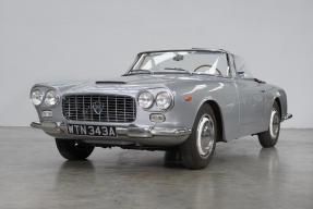 1960 Lancia Flaminia Cabriolet