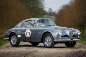 1953 Alfa Romeo 1900C