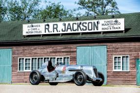 1928 Bentley Jackson Special