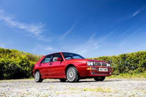 1995 Lancia Delta Integrale