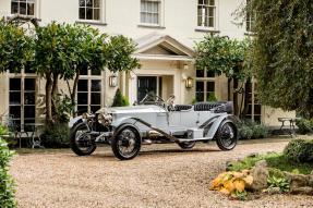1921 Rolls-Royce 40/50hp