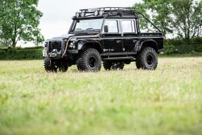 "2011 Land Rover Defender SVX ""Spectre"""
