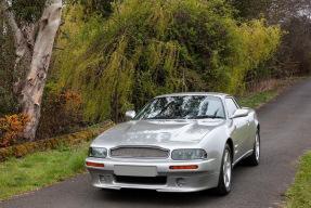 1997 Aston Martin V8