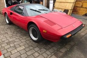 1977 Ferrari 308 GTS