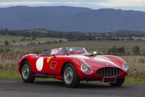 1959 Ferrari 196S