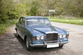 1970 Bentley T1