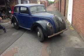 1939 Morris Eight