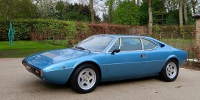 1976 Ferrari 208 GT4