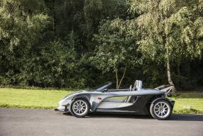 2001 Lotus 340R
