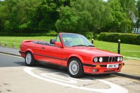 1991 BMW 318i