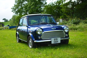 1998 Mini Mayfair