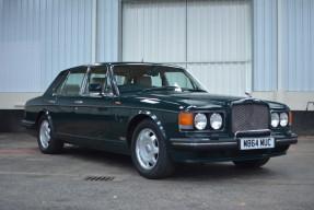 1995 Bentley Turbo
