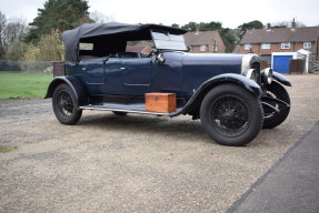 1927 Austin 20