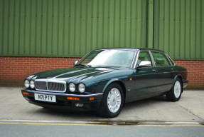 1996 Daimler Six