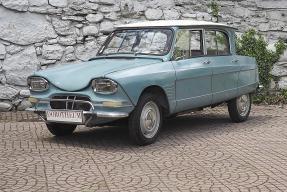 1964 Citroën Ami