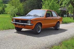 1979 Opel Kadett