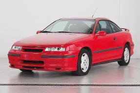 1991 Opel Calibra