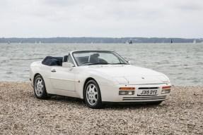 1992 Porsche 944