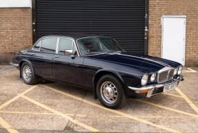 1978 Daimler Double Six