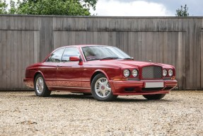 1994 Bentley Continental R