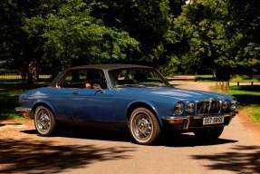 1977 Jaguar XJ-C