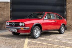 1979 Alfa Romeo Alfasud