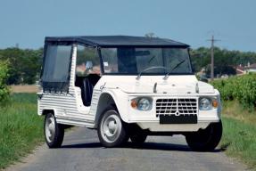 1969 Citroën Méhari
