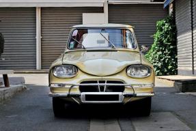 1963 Citroën Ami