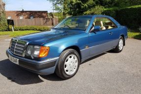1992 Mercedes-Benz 300 CE