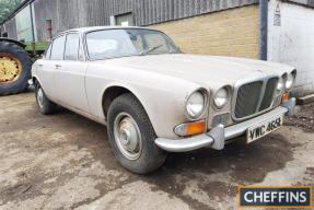 c. 1973 Daimler Sovereign