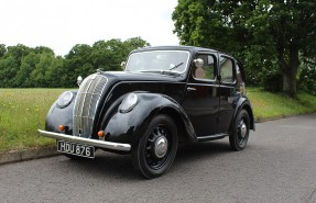 1948 Morris Eight
