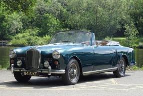 1959 Alvis TD21