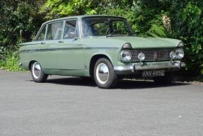 1966 Hillman Super Minx